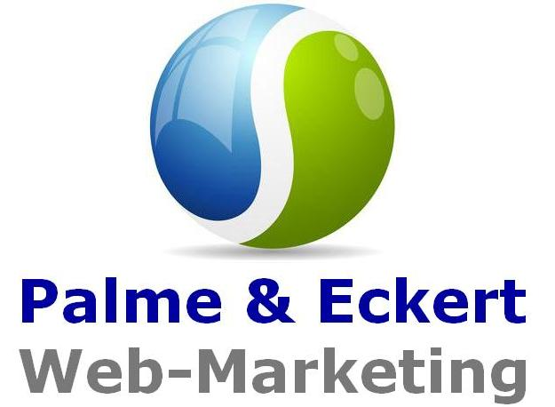 Palme & Eckert Web-Marketing